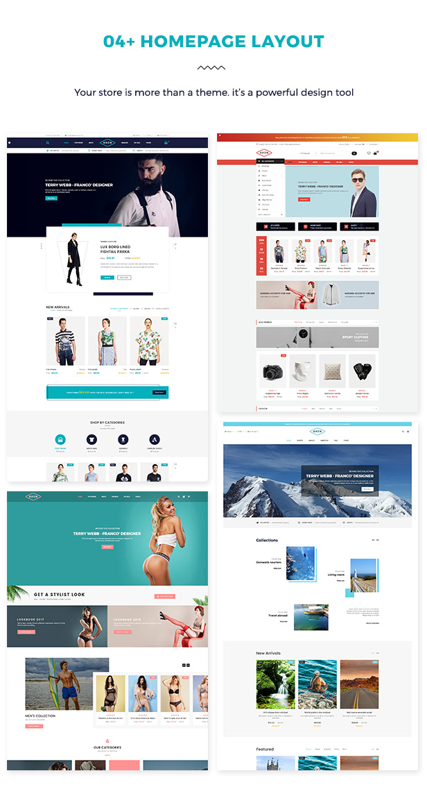 Home page axon - multipurpose responsive prestashop 1.7 theme (prestashop) Axon – Multipurpose Responsive Prestashop 1.7 Theme (PrestaShop) des 02 home pages